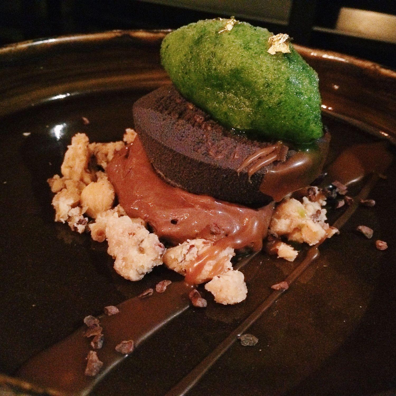 Black Gold - 2am: Dessert Bar