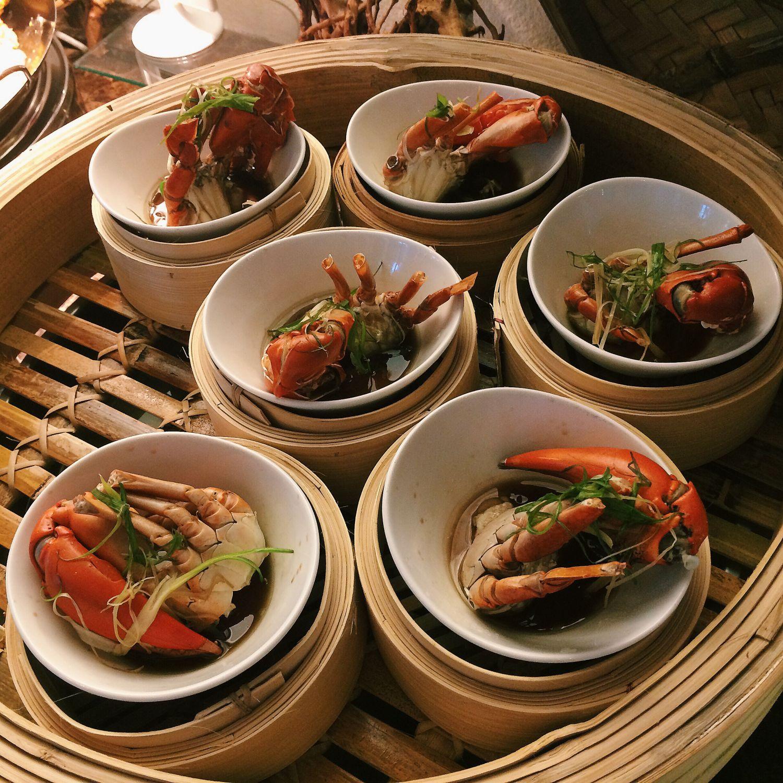 crazier about crabs buffet brizo restaurant bar secret life of fatbacks. Black Bedroom Furniture Sets. Home Design Ideas