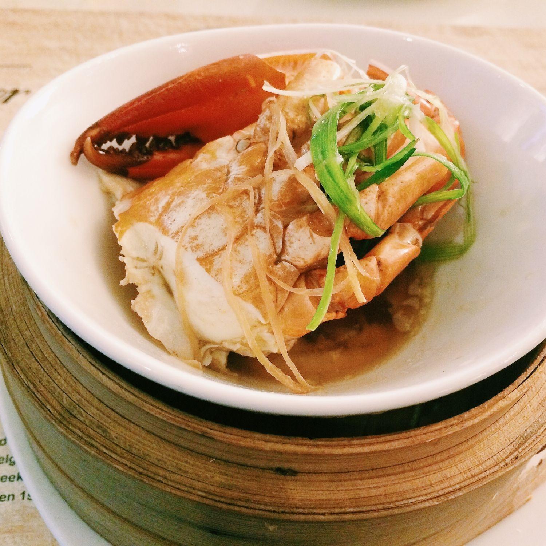 Crazier About Crabs Buffet - Brizo Restaurant & Bar