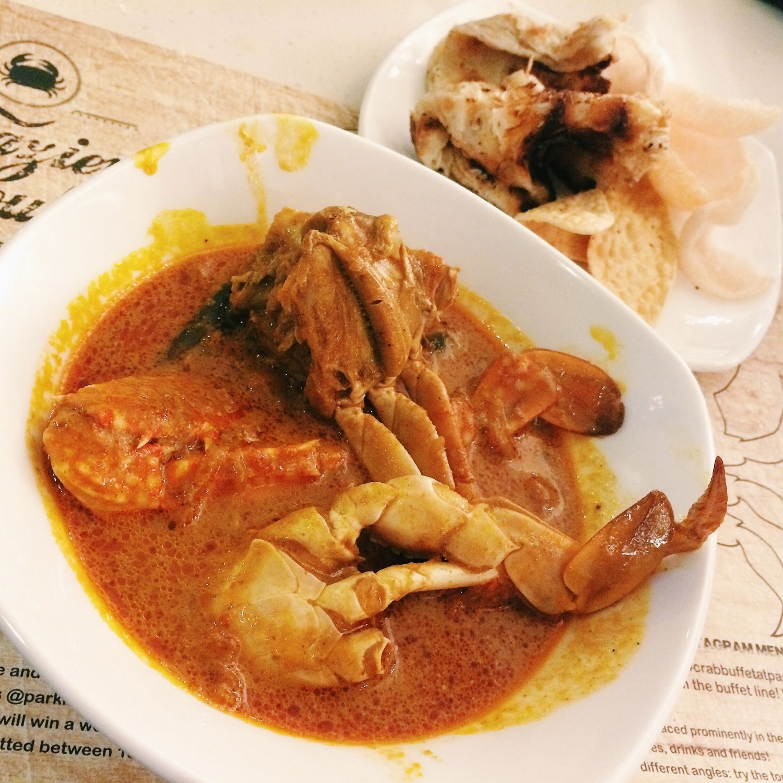 Assorted Crabs - Brizo Restaurant & Bar
