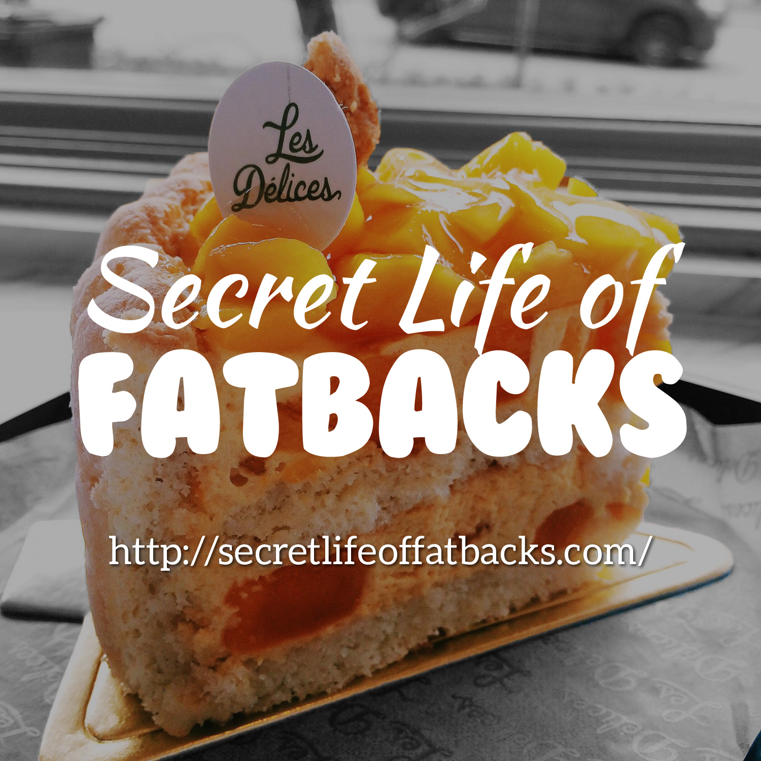 Secret Life of Fatbacks | Secret Life of Fatbacks is a Singapore ...
