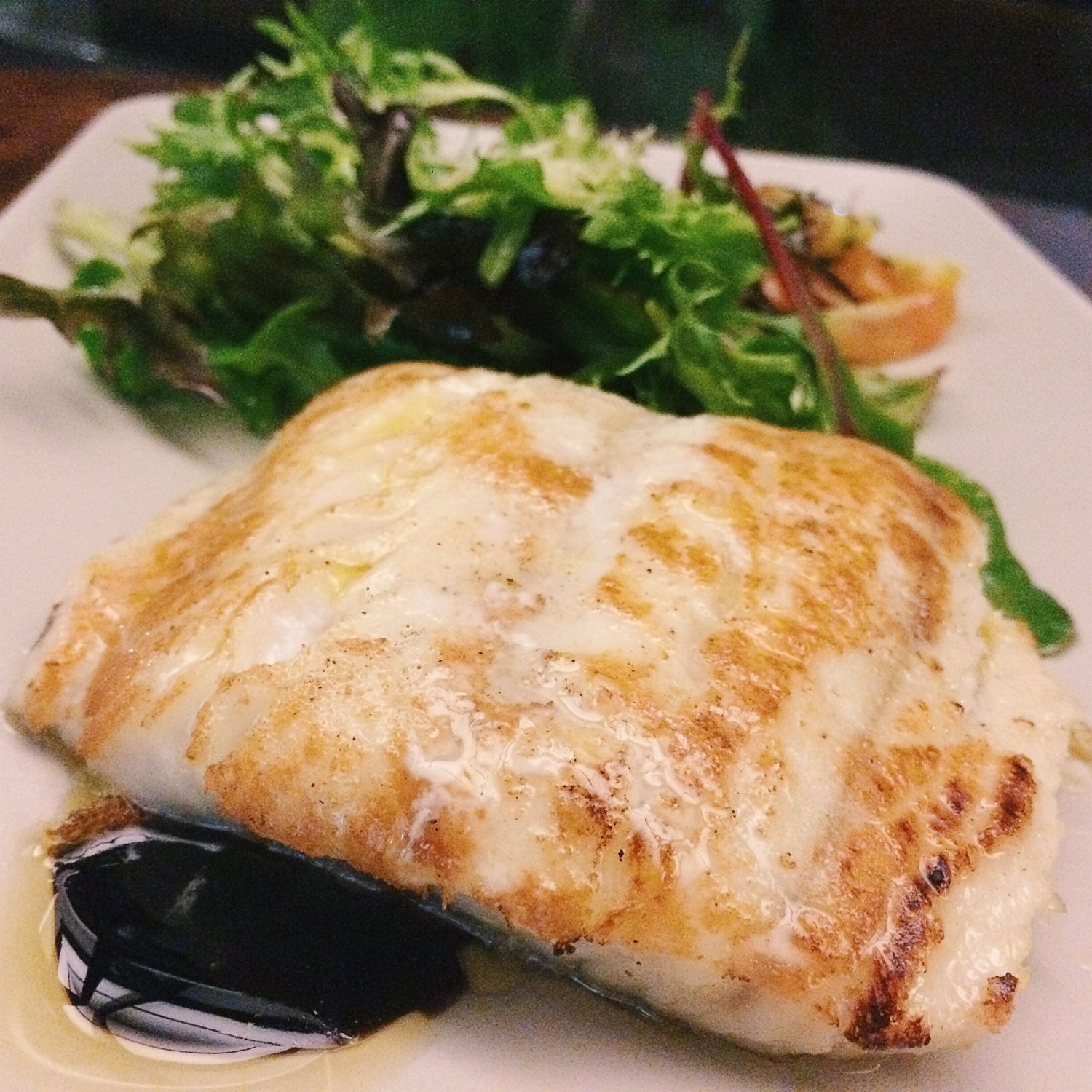 Wild-caught Lingcod Fillet - The Naked Finn