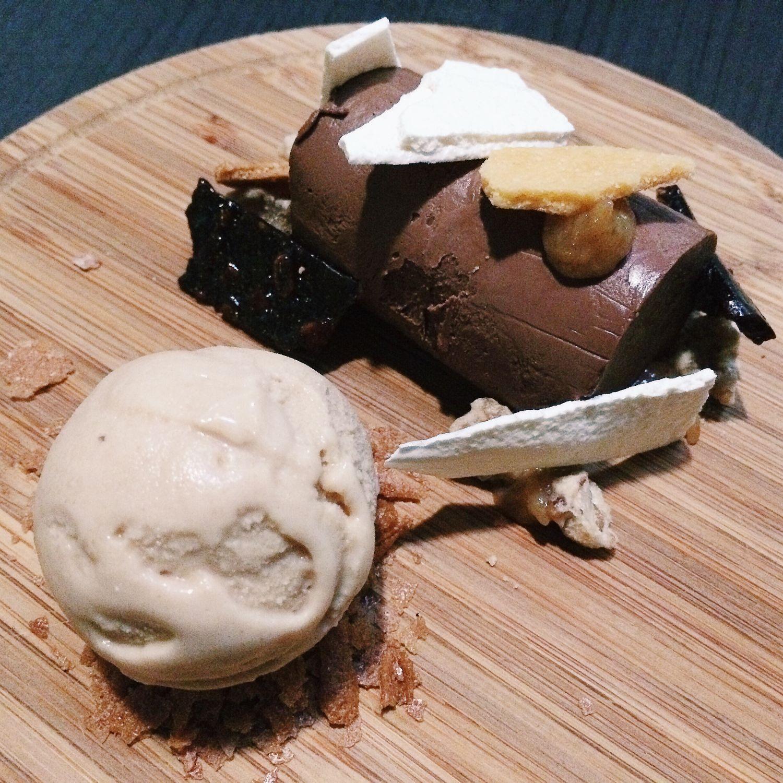 Banana, Chocolate, Caramel, Malt - Pluck