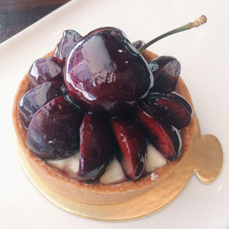 Cherry Tart - Tarte by Cheryl Koh
