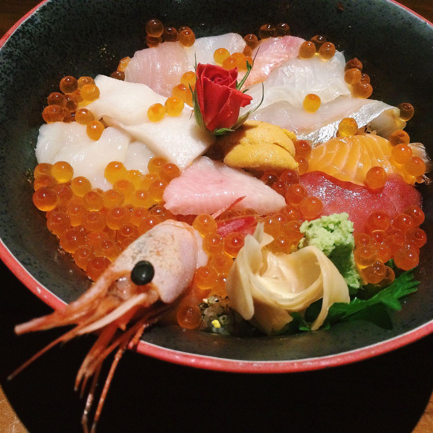 Chirashi Don - Chotto Matte