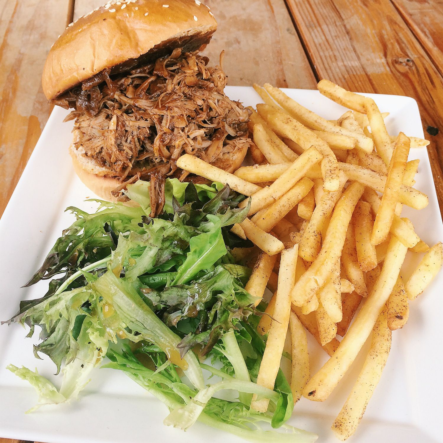 Brewers' Pulled Pork - Collective Brewers