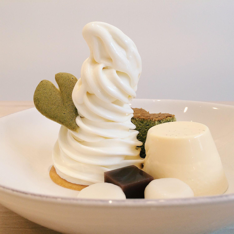 Matchazuke - Karafuru Desserts