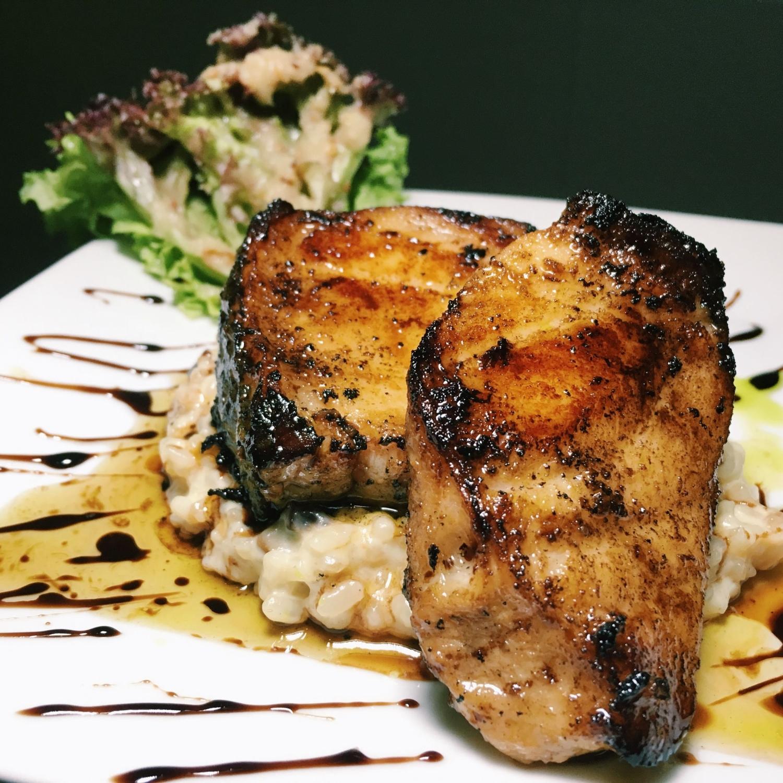 Miso Cod - Birdie Num Num Gastrobar