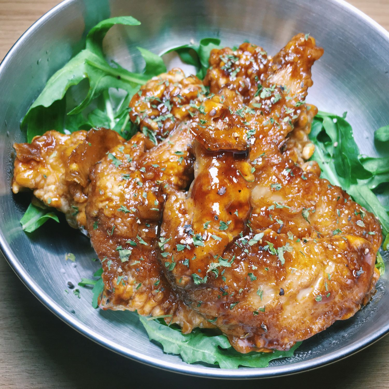 Read about Sticky Spicy Wings from 20F Specialty Coffeehouse (Foch Road, Lavender) on Secret Life of Fatbacks, a Singapore food website.