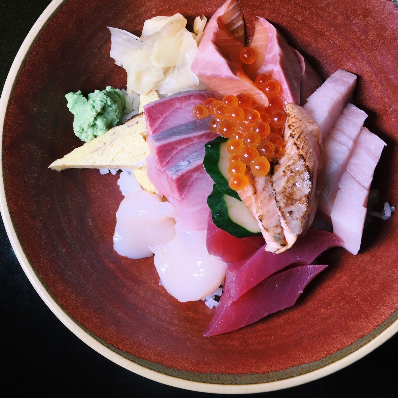 Kaisen Don - The Sushi Bar