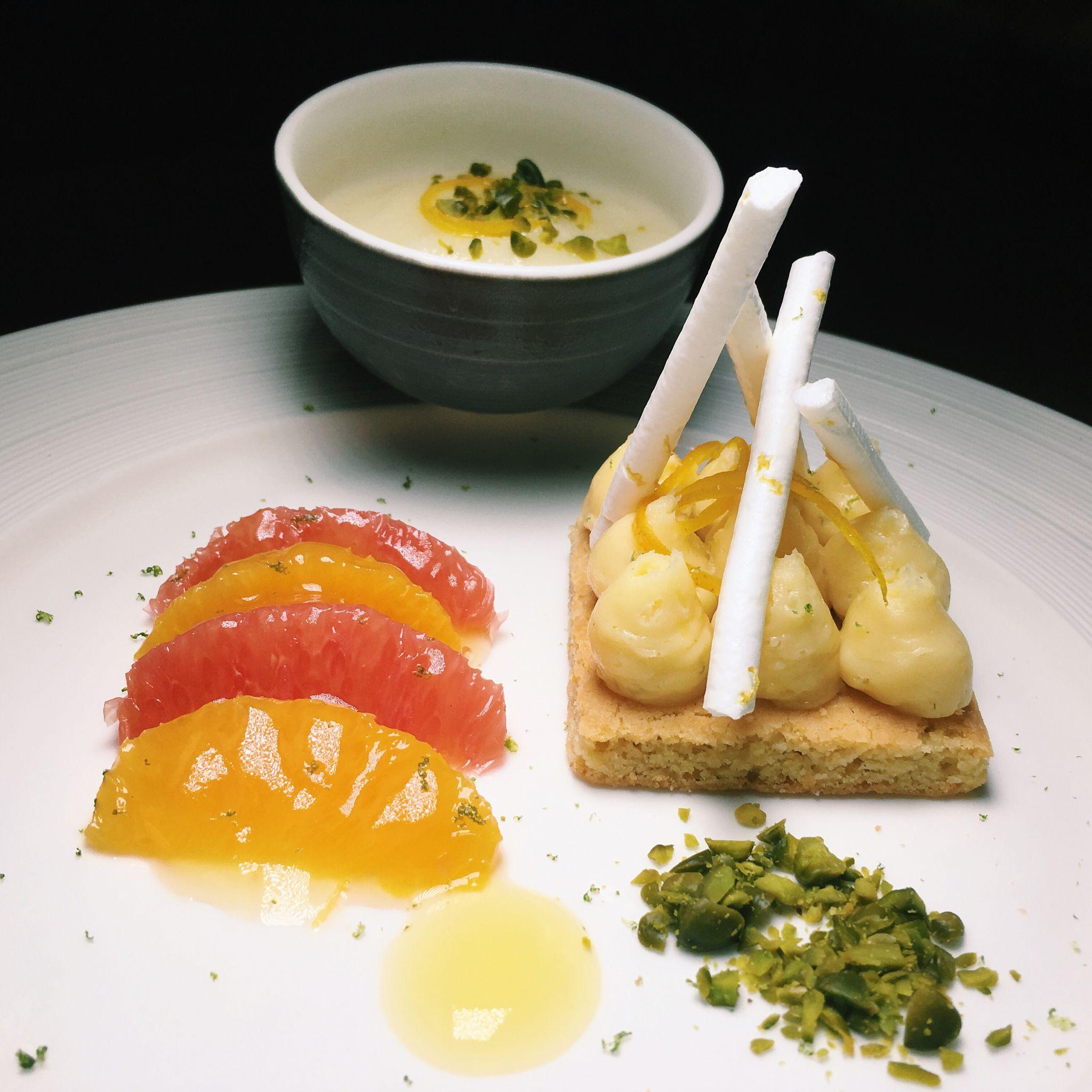Yuzu-Citrus Combination - Ash & Elm