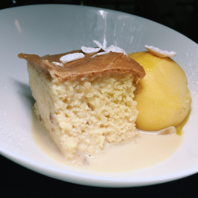 Milk Cake - Bochinche