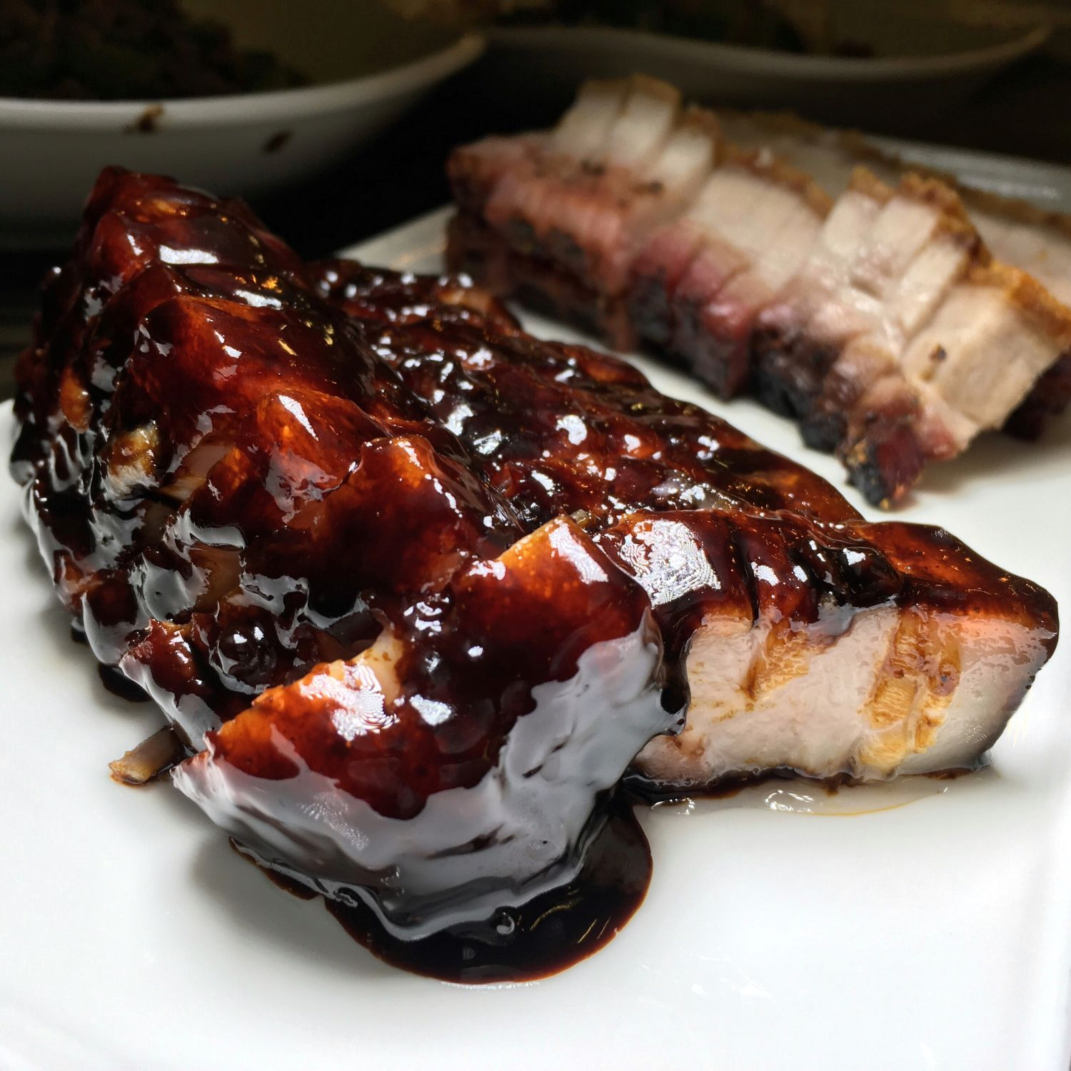 Special Char Siew - Char