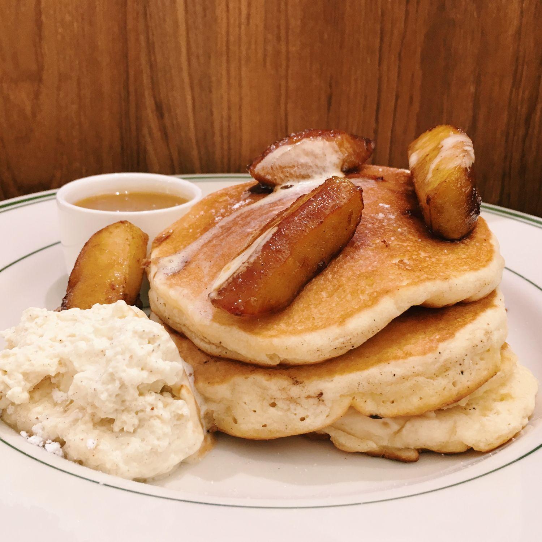 Swedish Apple Pancake - Clinton Street Baking Company