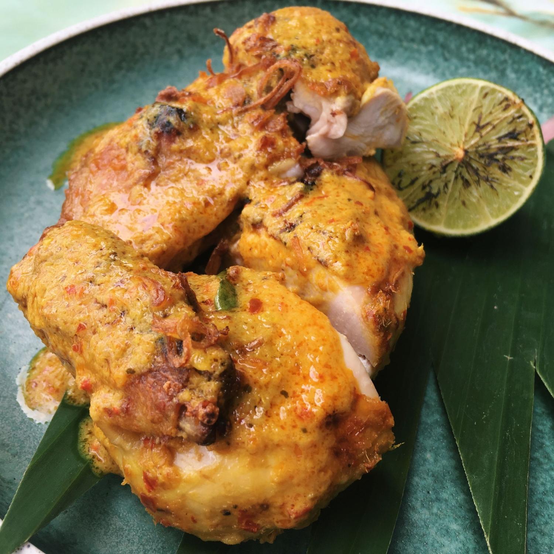 XYT Ayam Percik - Xiao Ya Tou
