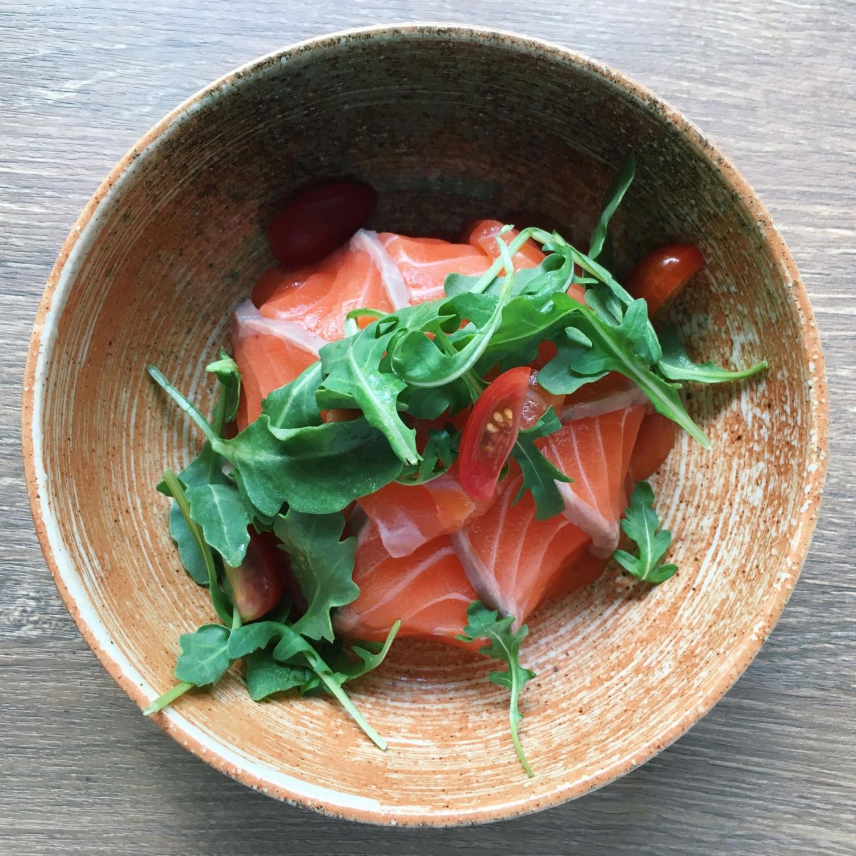 Salmon Don - Big Sake Bar