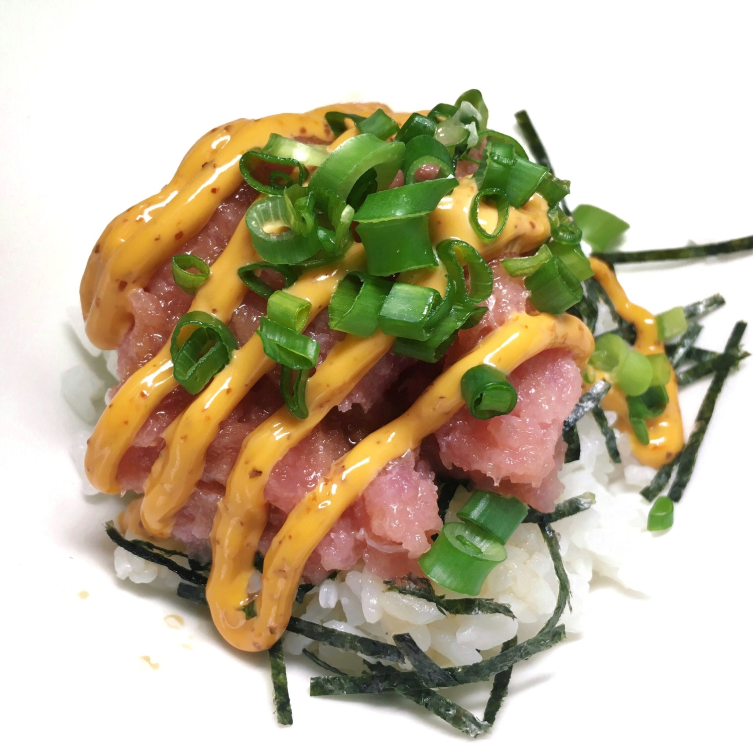 Spicy Tuna Don - The Horse's Mouth