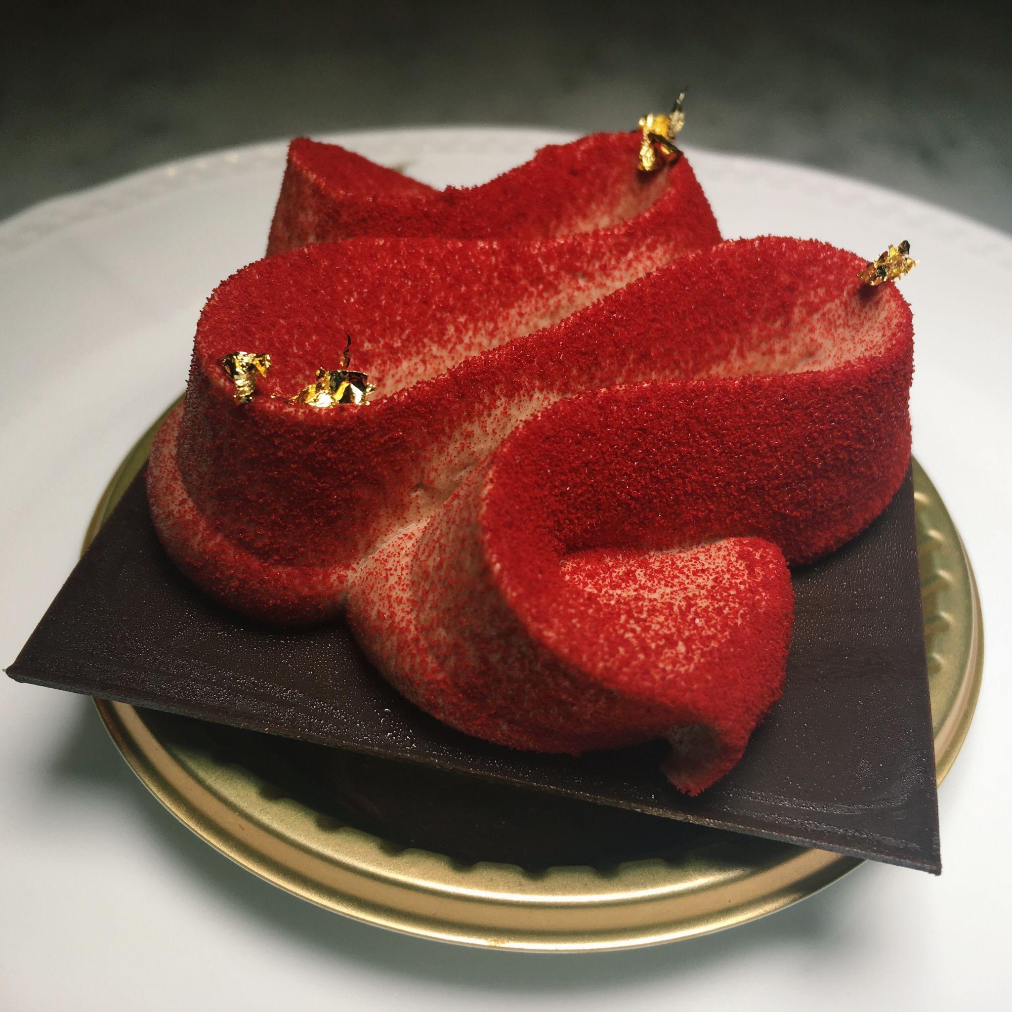 Tarte Chocolat - Antoinette