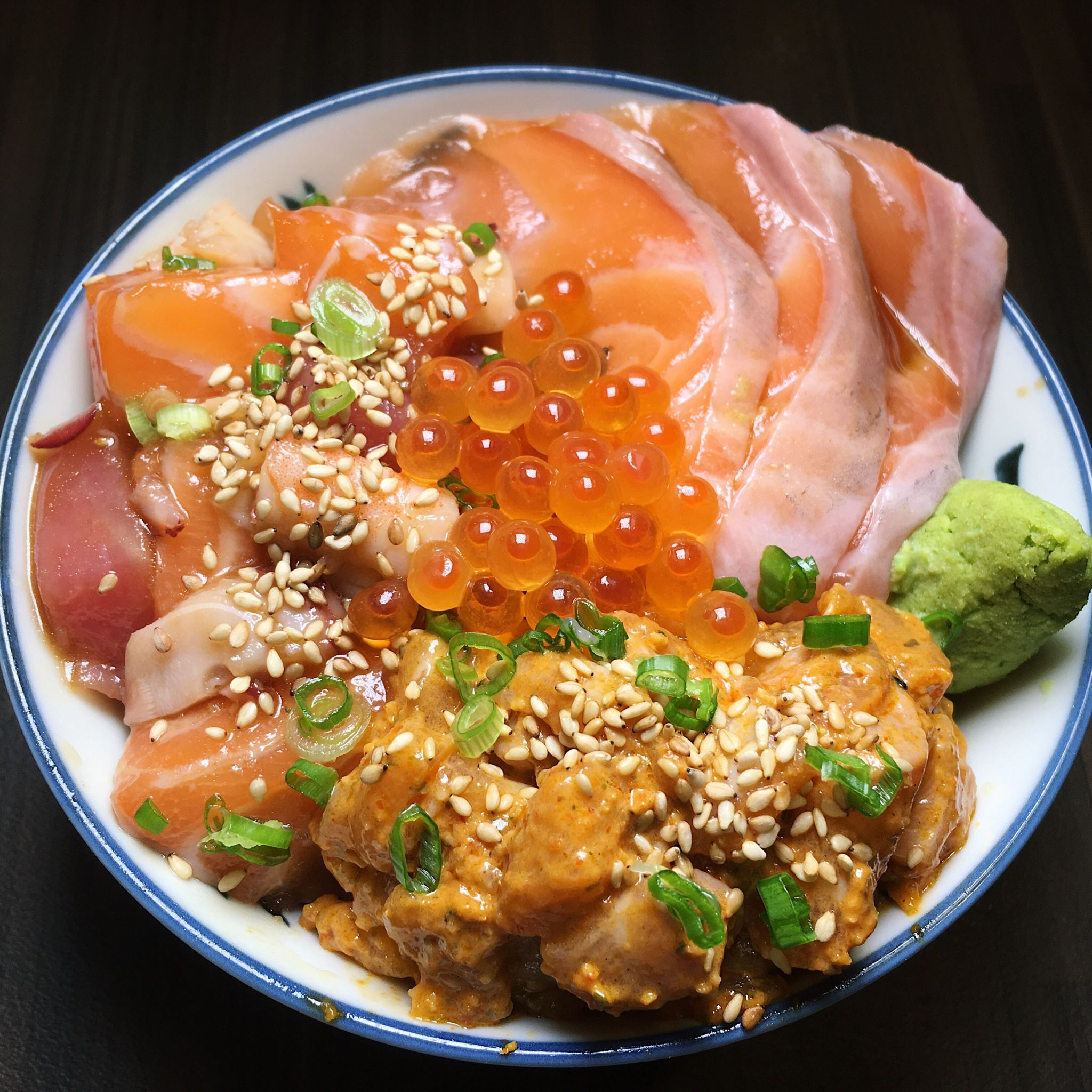 Restaurant Review: Sushiro Singapore – Meet Their Other Fantastic Sanshoku Chirashi Dons