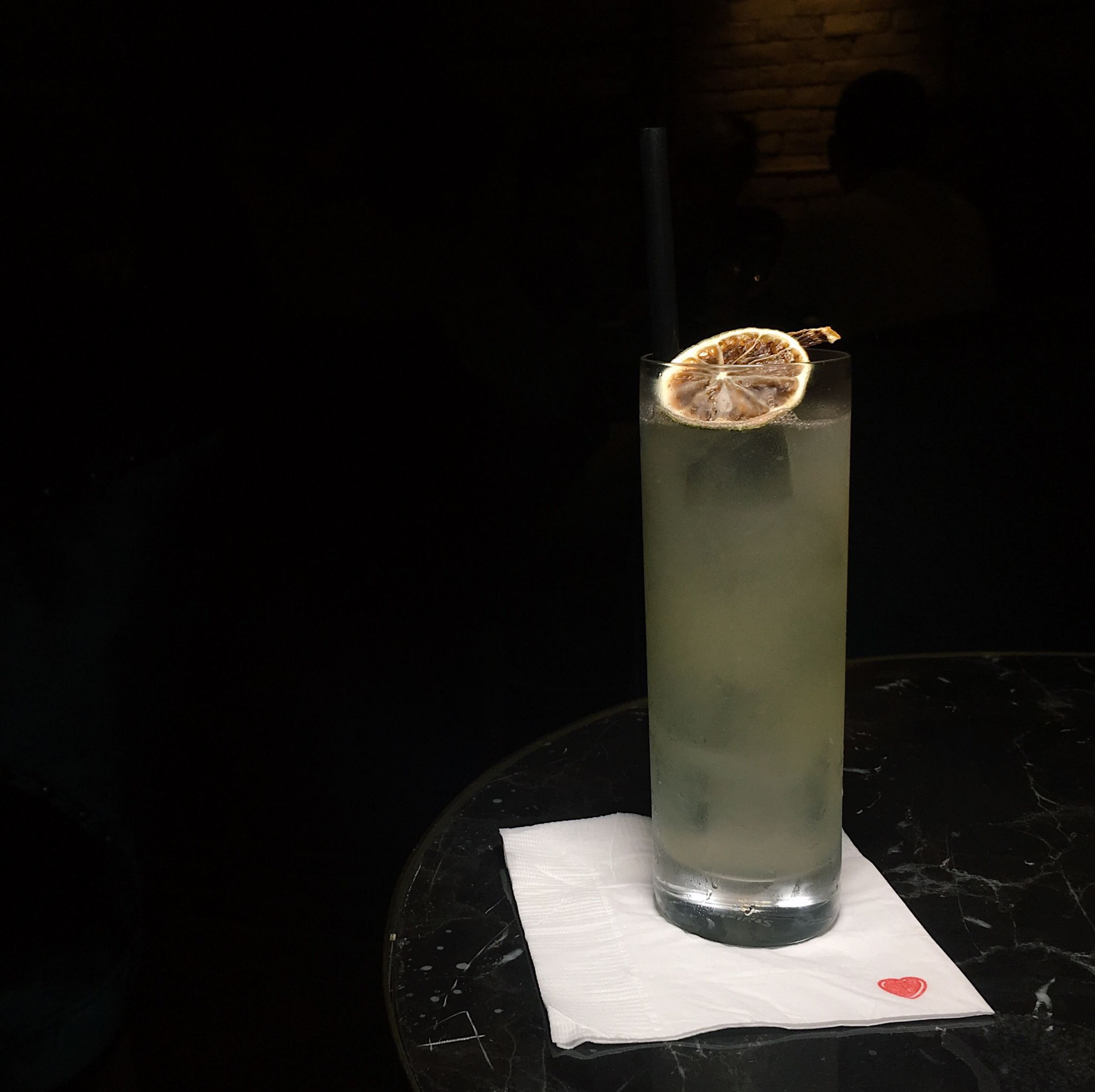 Bar Review: Catchfly – Chic Underground Speakeasy in Ann Siang