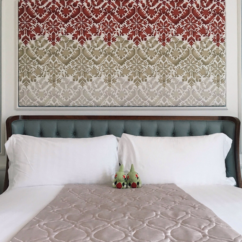 Royal Suite King - InterContinental Singapore (Bugis)
