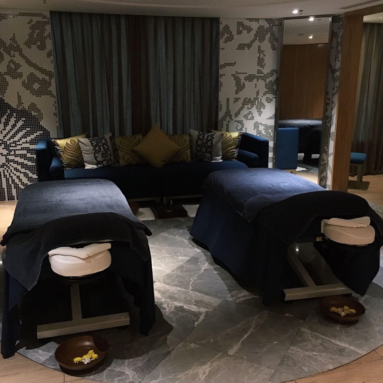 Amari Johor Bahru - Breeze Spa