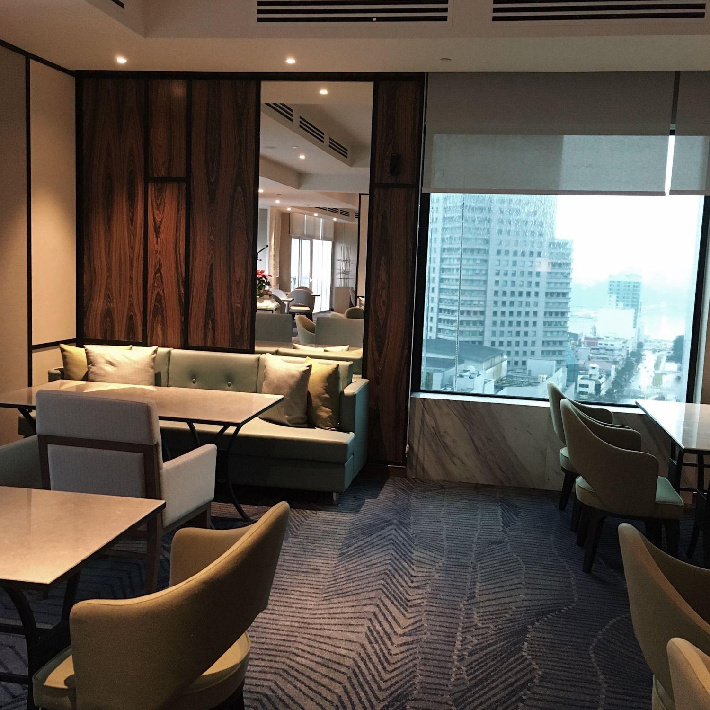 Amari Johor Bahru - Executive Lounge