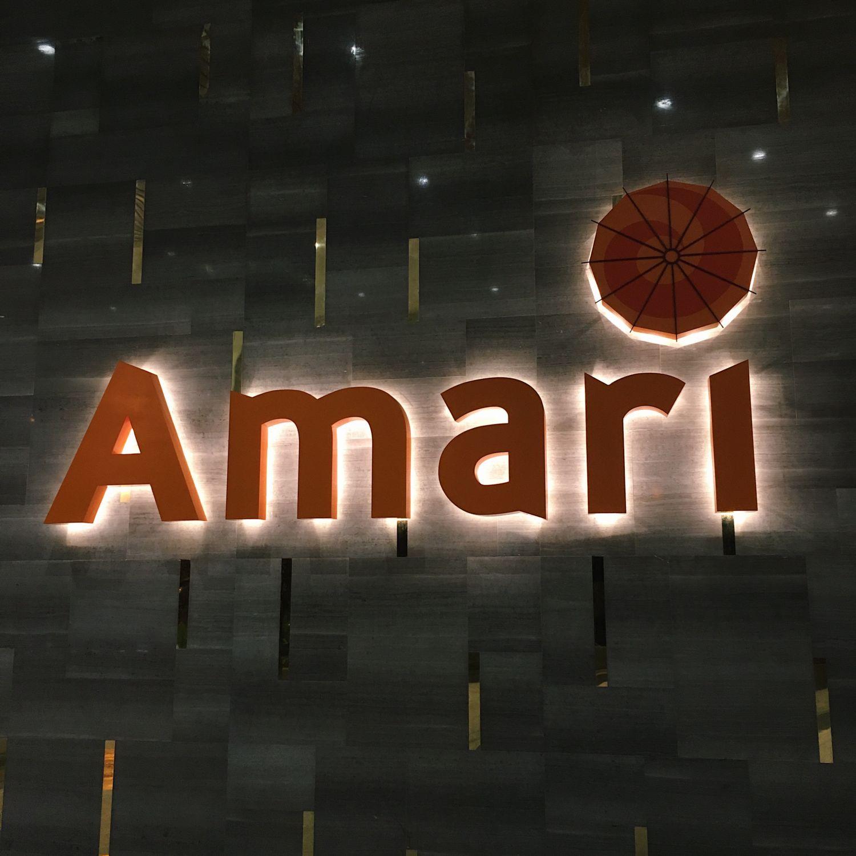 Amari Johor Bahru
