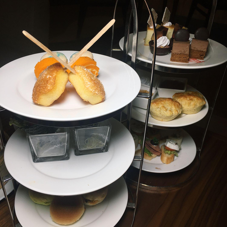 Amari Johor Bahru - Amaya Cafe