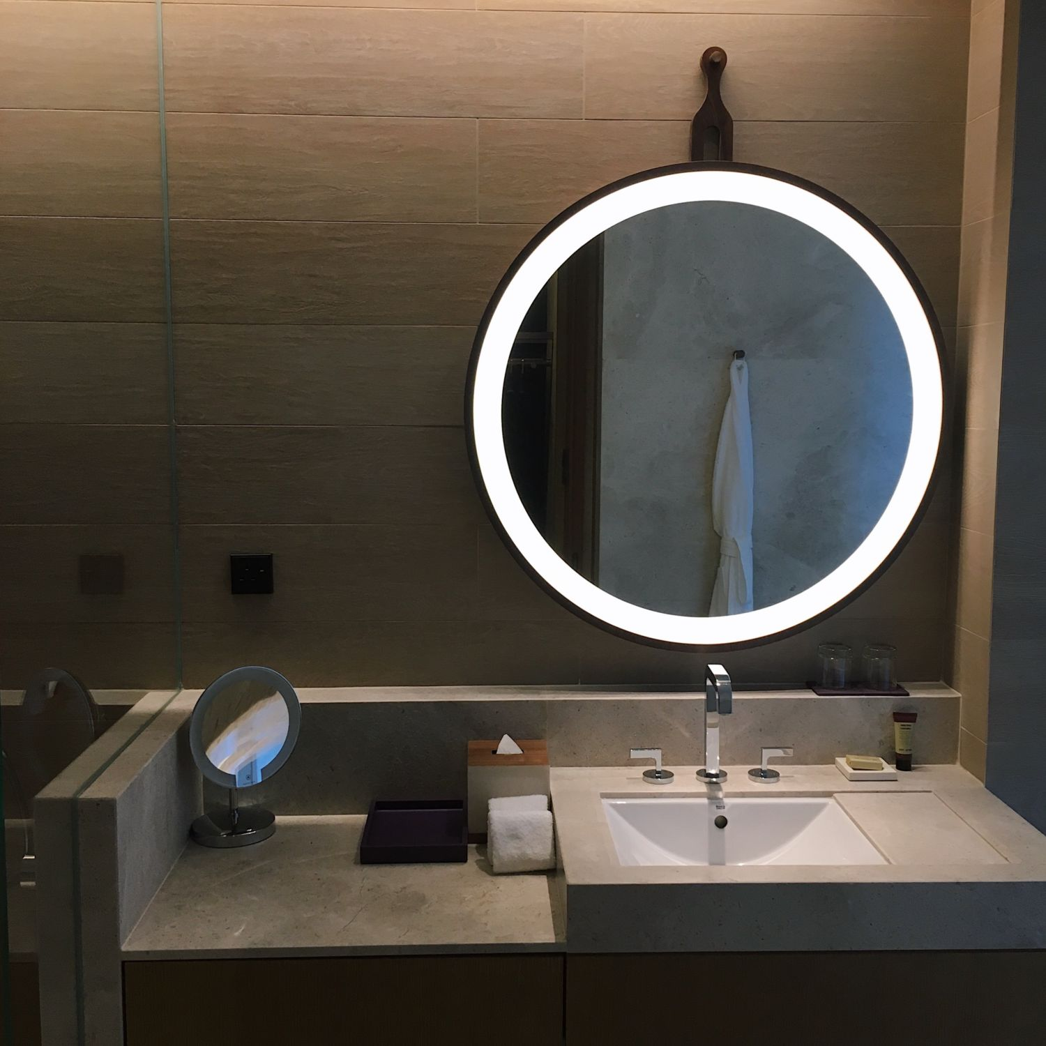 Andaz Singapore (King Bed with a View)