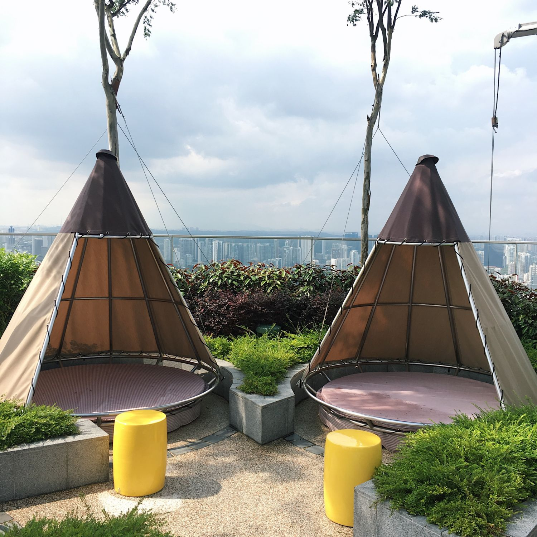 Mr Stork - Andaz Singapore