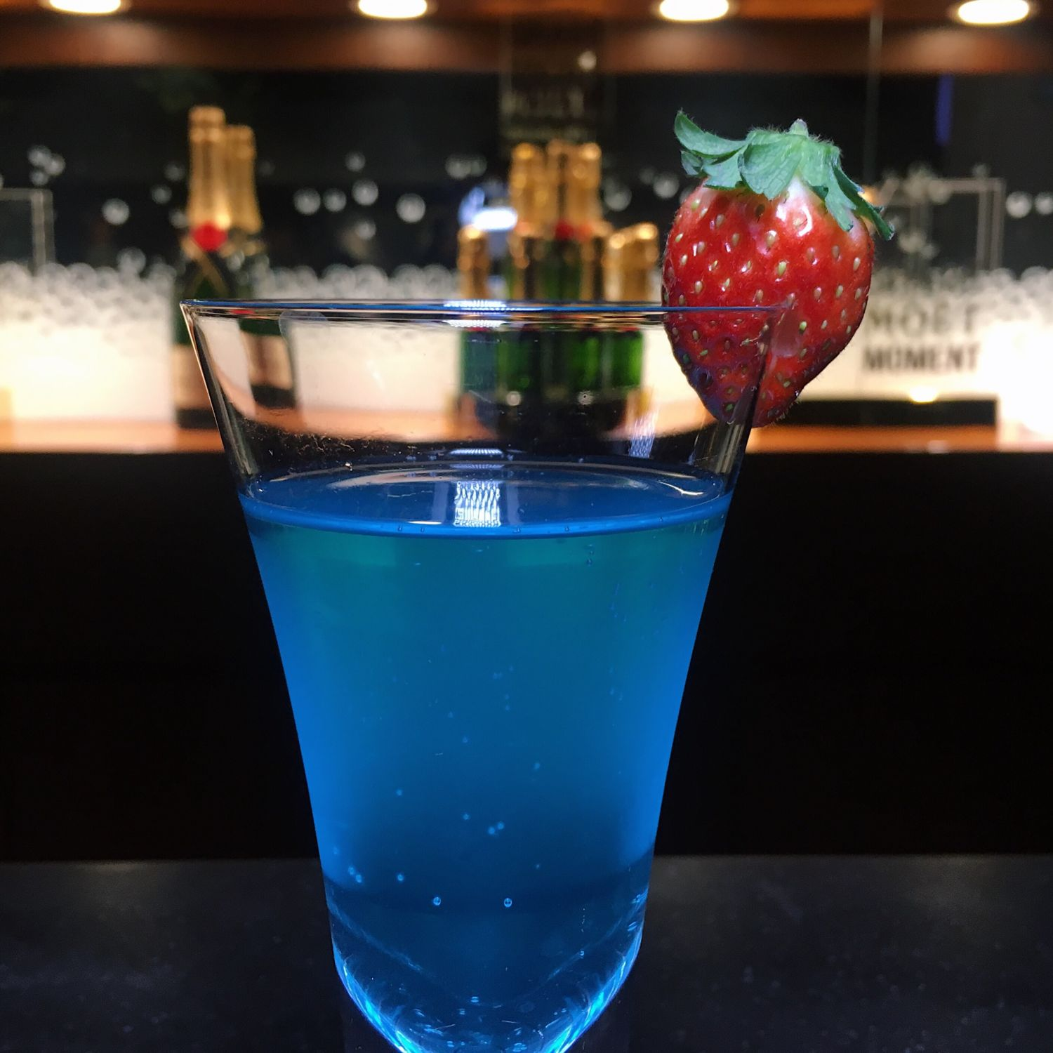 Bubbles Bar - The Strings by InterContinental Tokyo