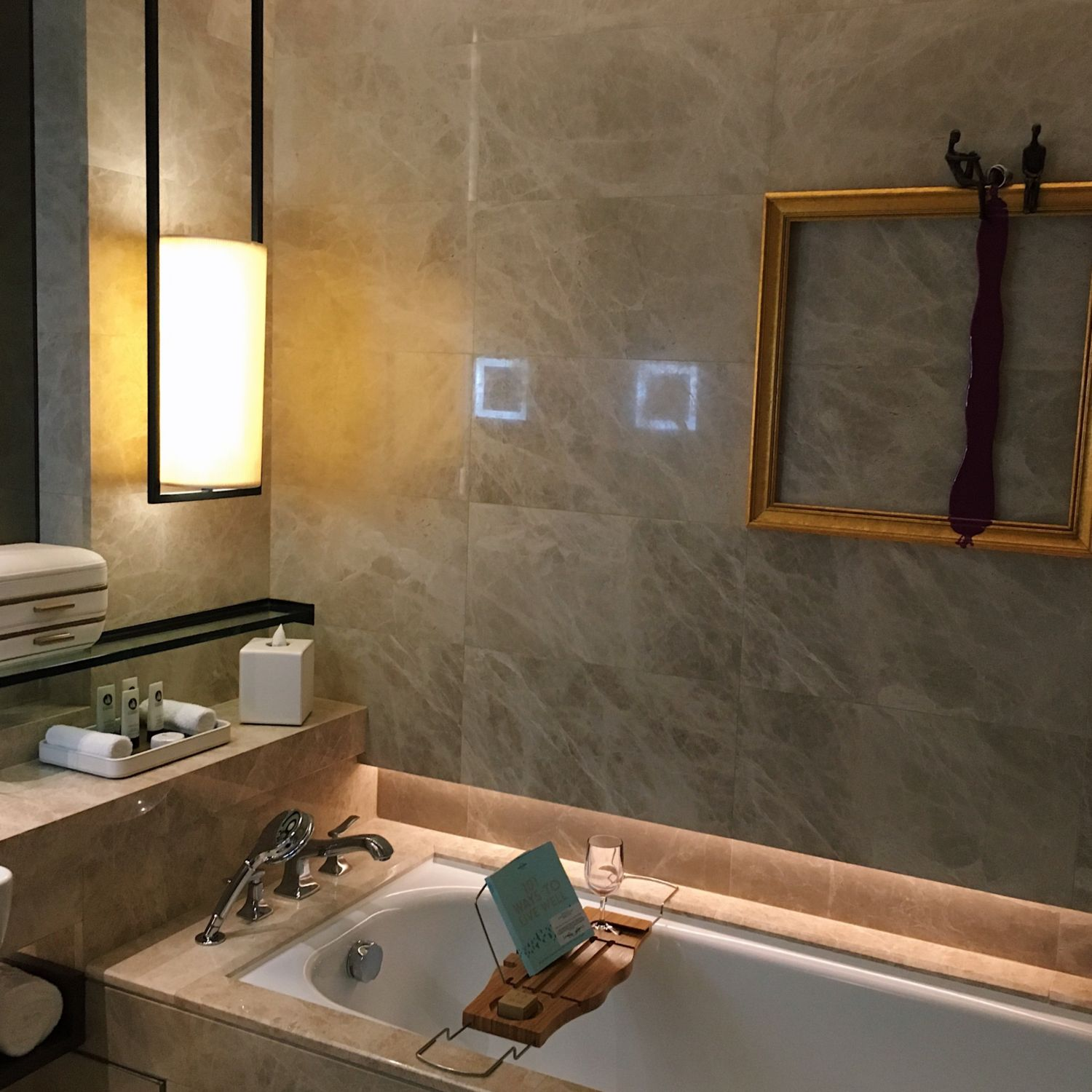 Sofitel Singapore City Centre - Luxury Room