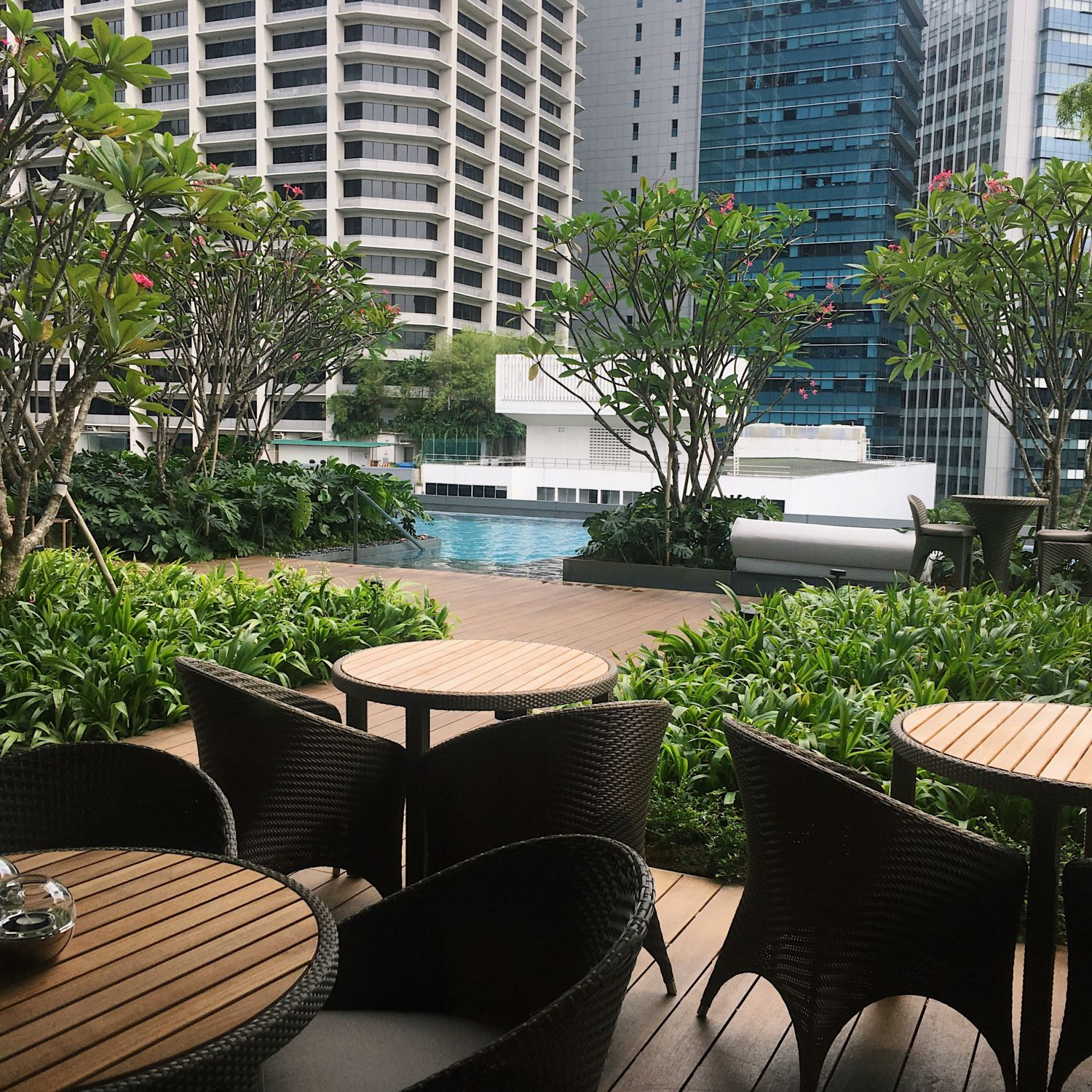 Sofitel Singapore City Centre - Club Millesime