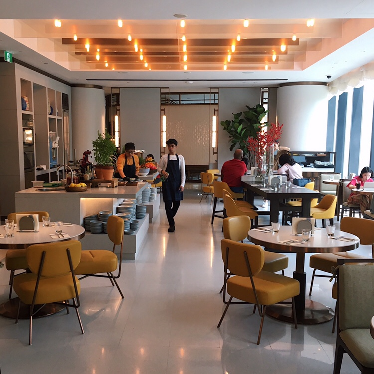 Icehaus - Andaz Singapore