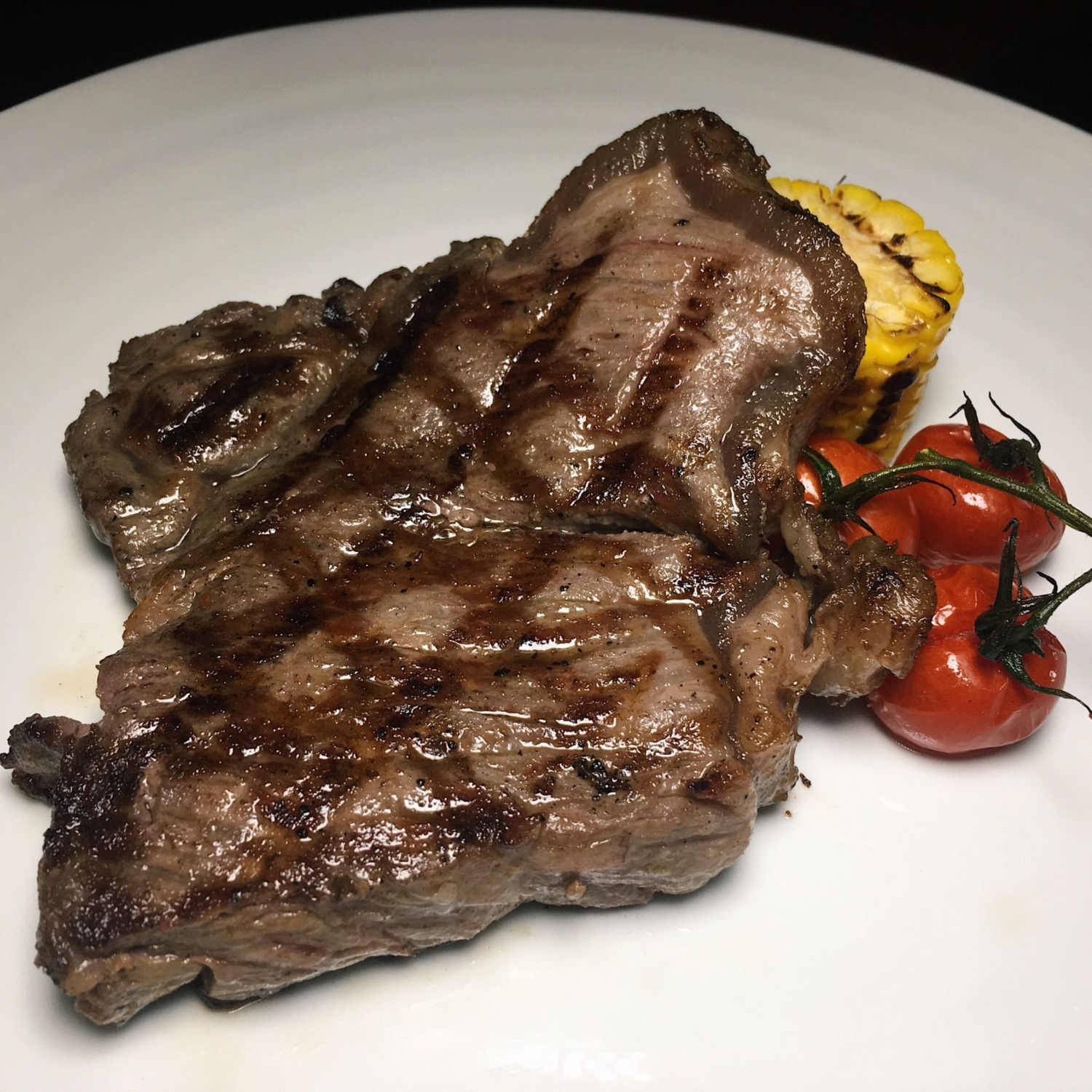 Snow-aged Full Blood Wagyu A4 - Origin Grill & Bar