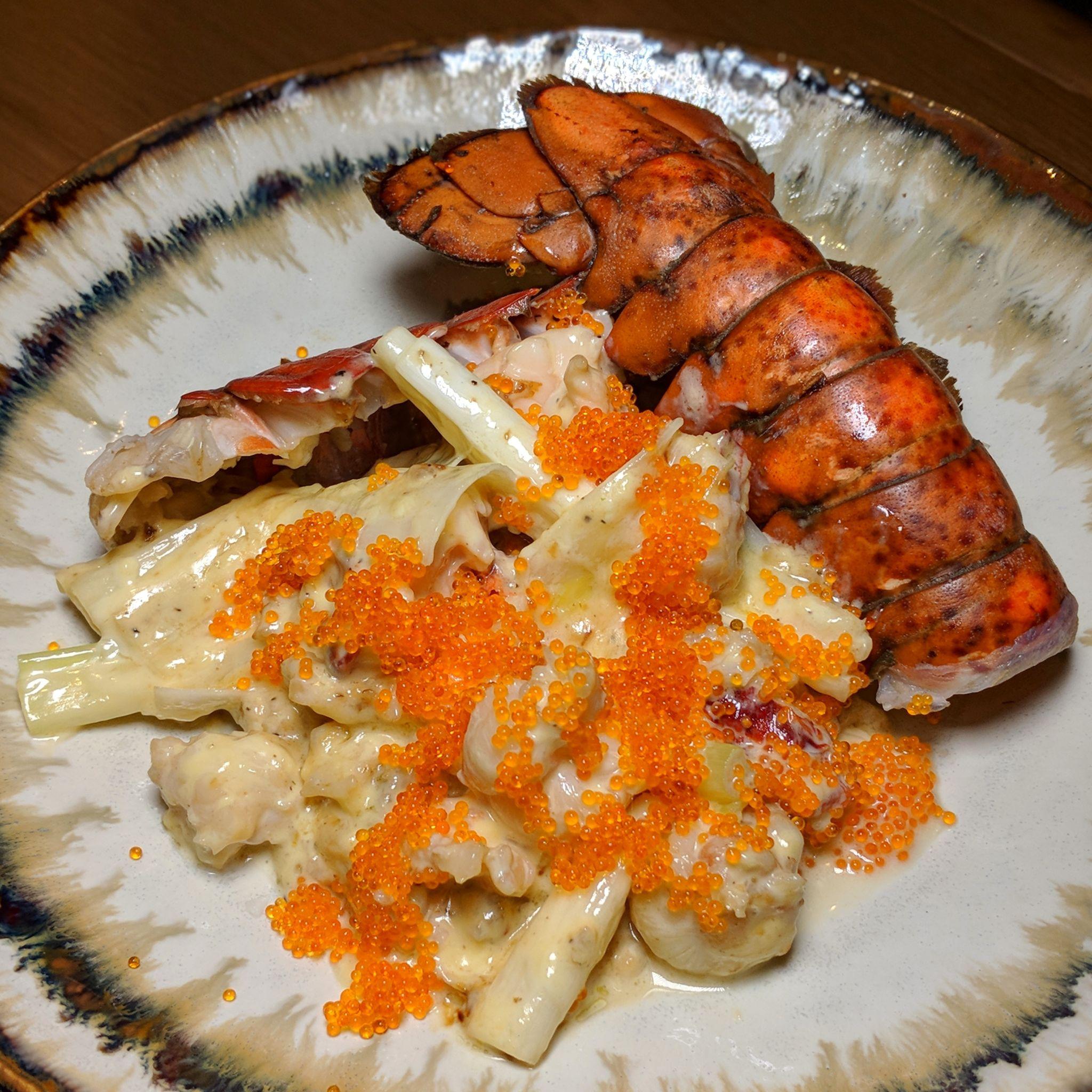 Restaurant Review: Plum and Toro - Japanese Bincho and