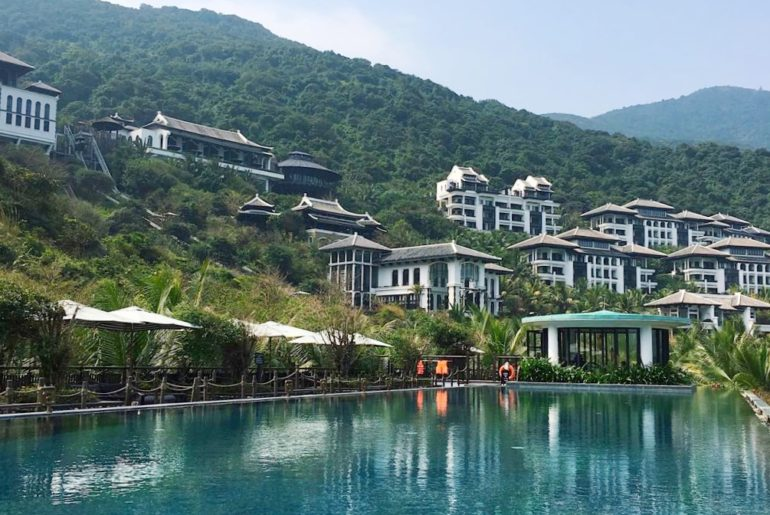 Hotel Review: InterContinental Danang Sun Peninsula Resort – The Ultimate in Luxury