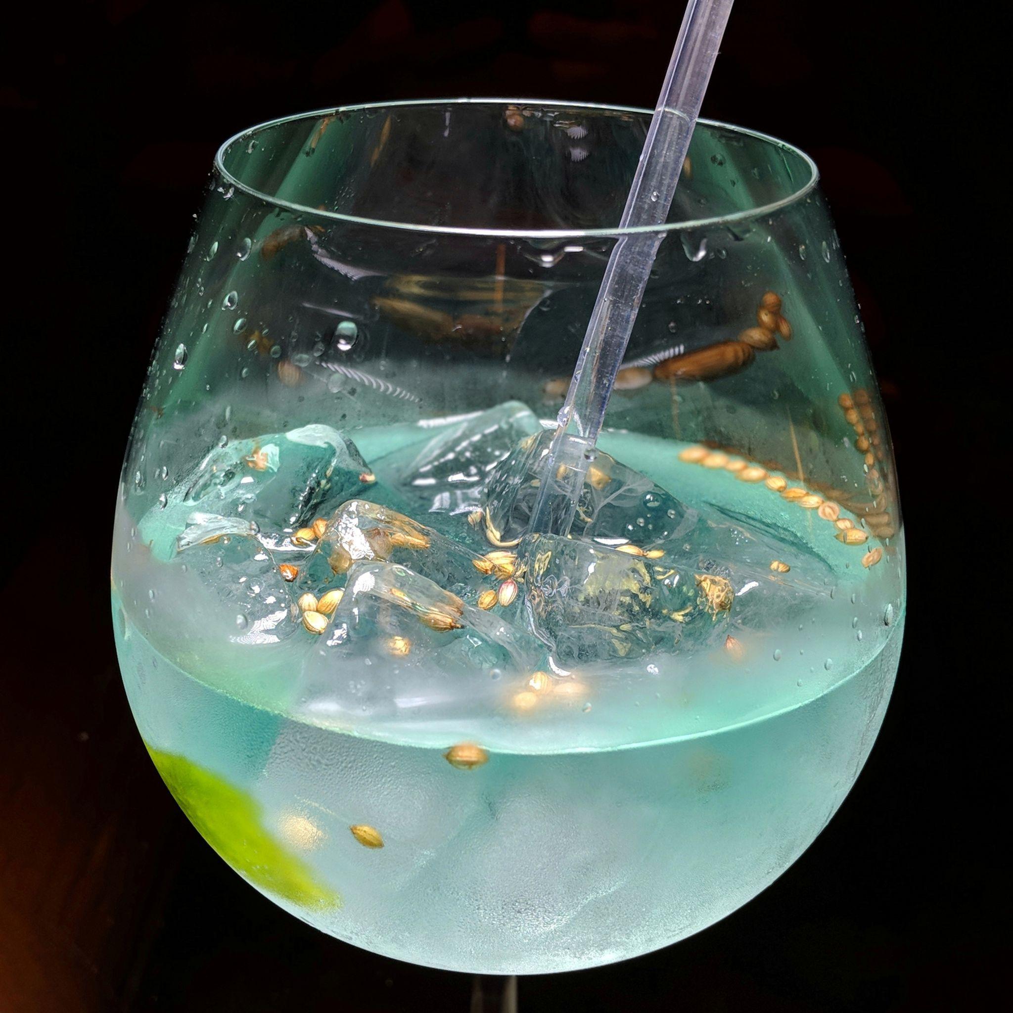 conrad centennial singapore gin experience