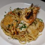 the cooperage aglio olio