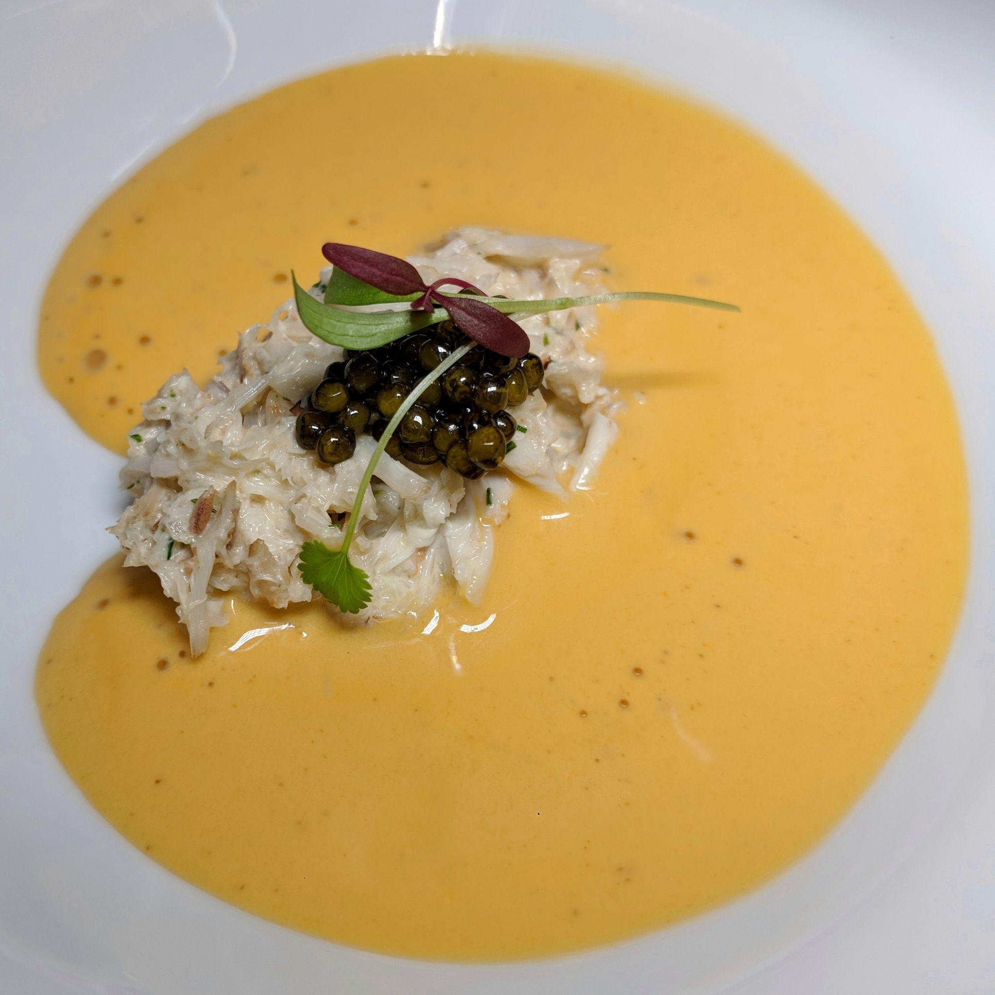 w singapore skirt singapore crab caviar