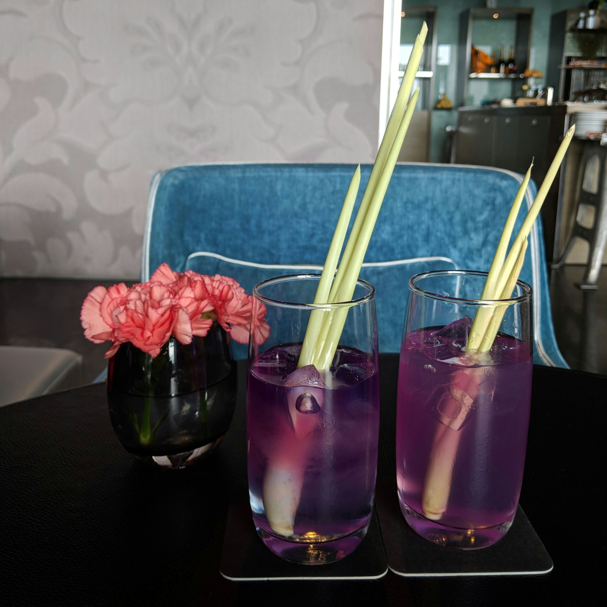 so sofitel bangkok welcome drink