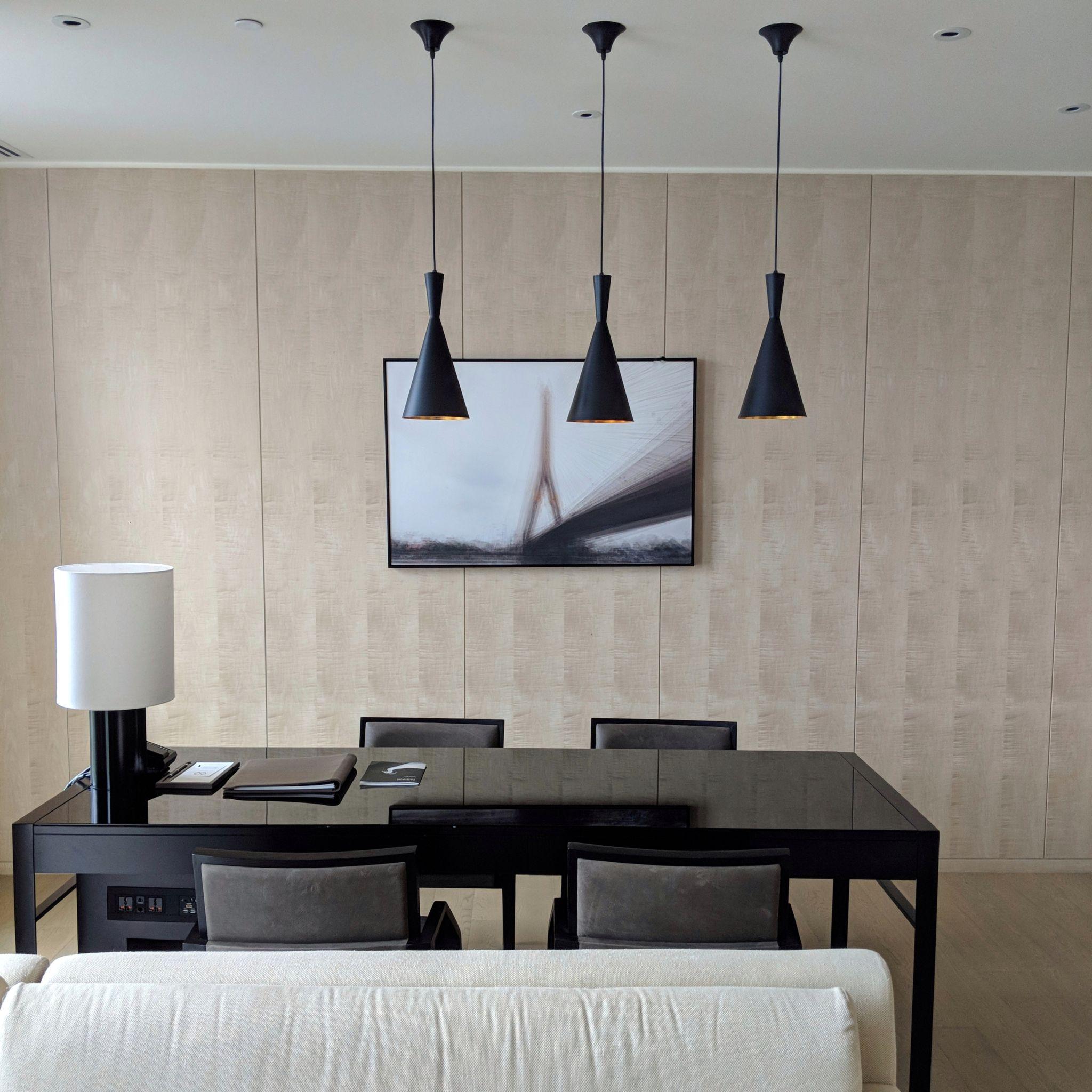 park hyatt bangkok park executive suite living room