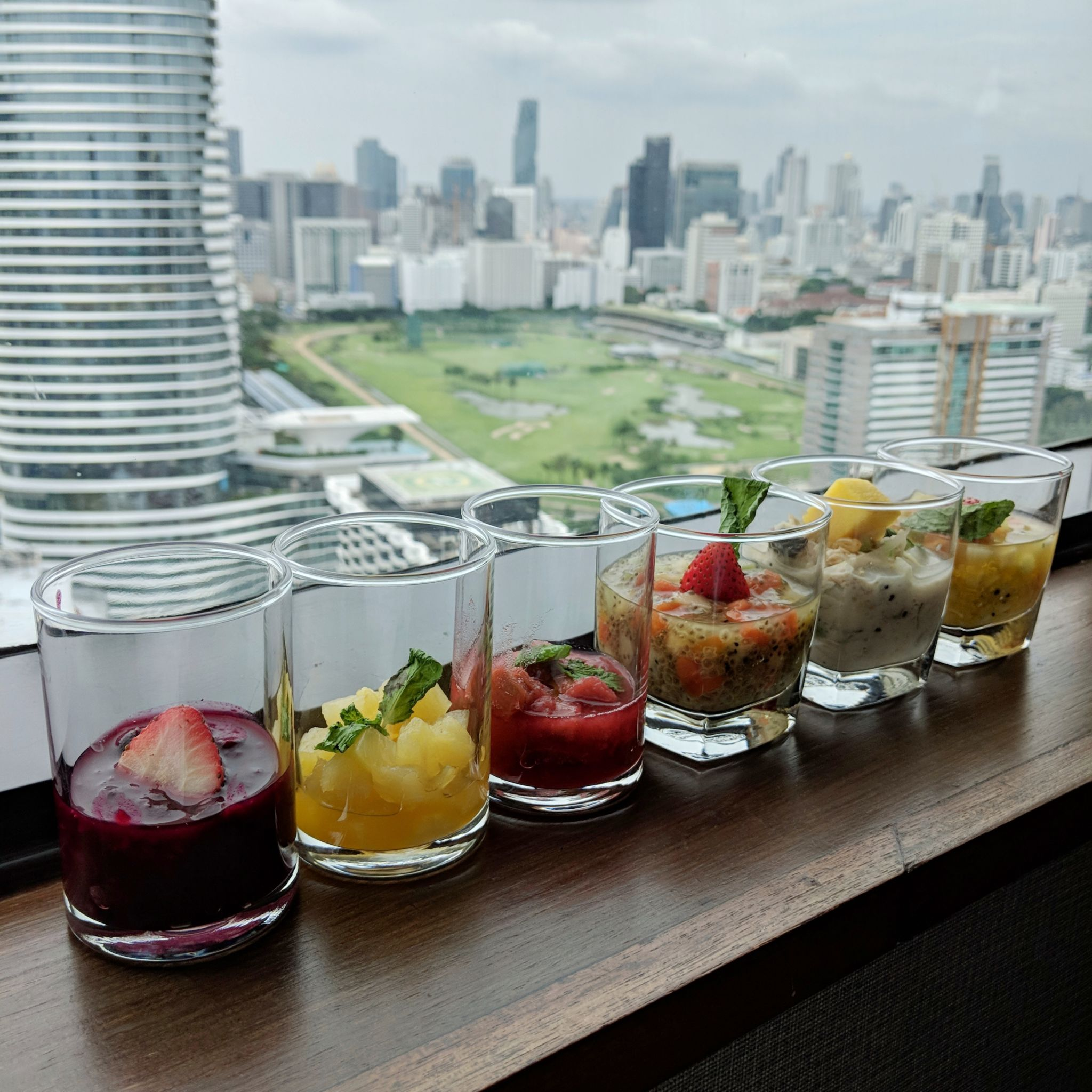 intercontinental bangkok club intercontinental breakfast