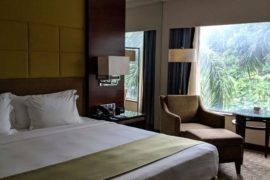 holiday inn singapore orchard city centre premier room