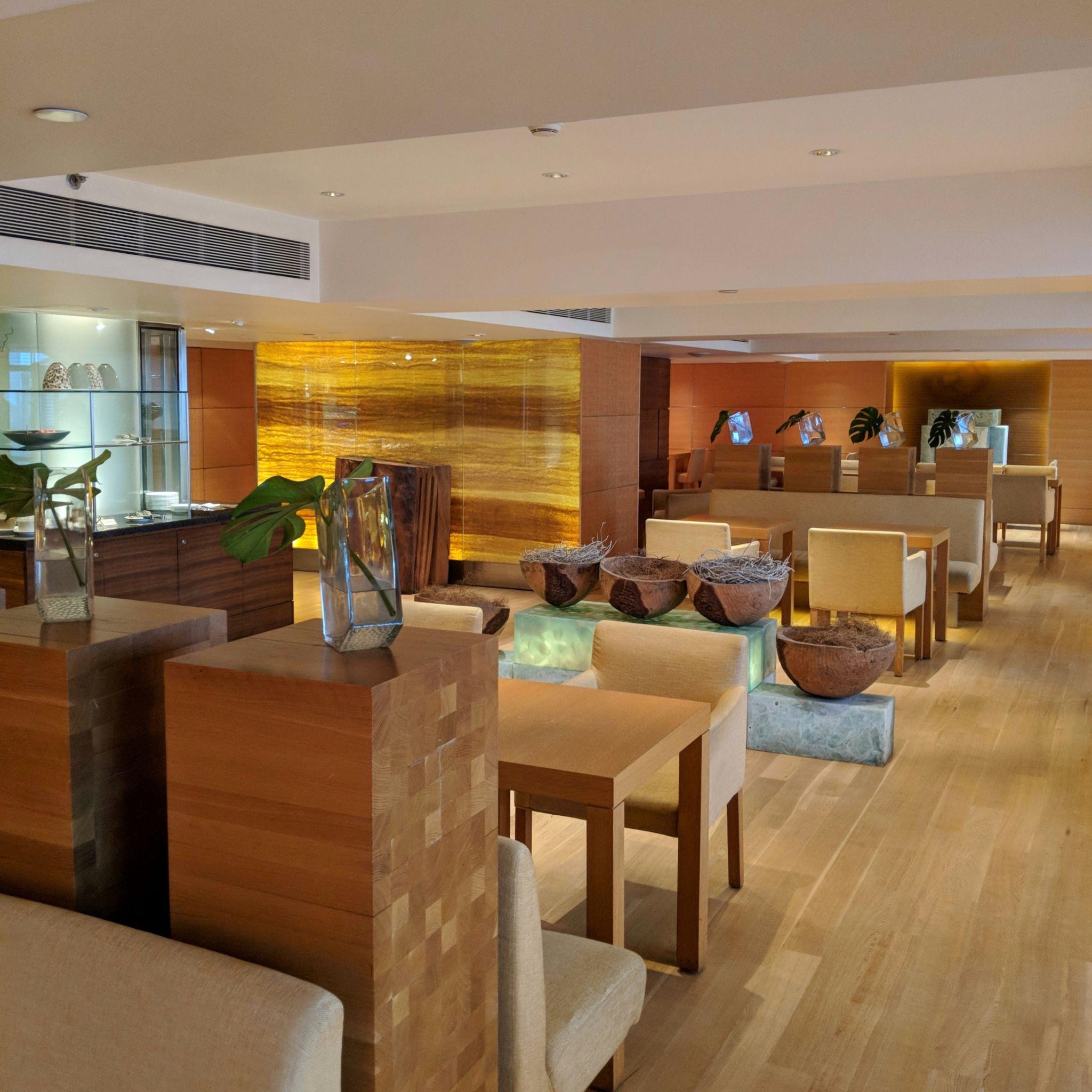 grand hyatt singapore grand club