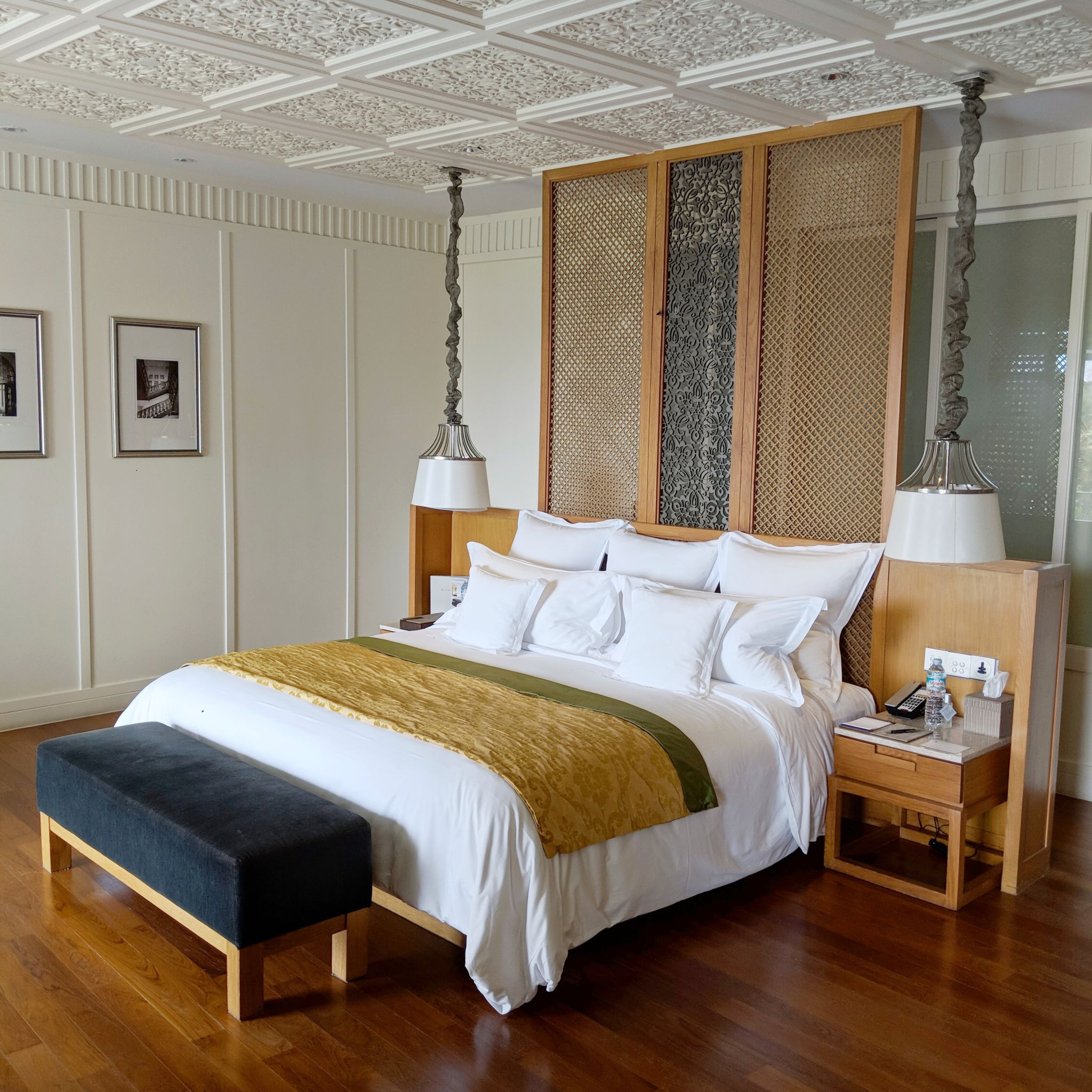 intercontinental hua hin resort resort classic suite