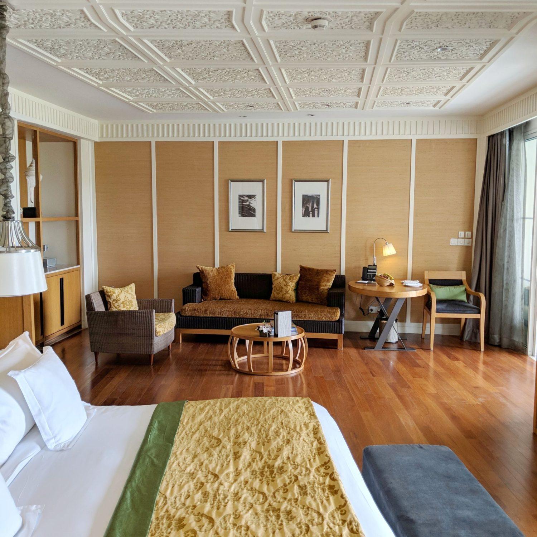 intercontinental hua hin resort resort classic suite