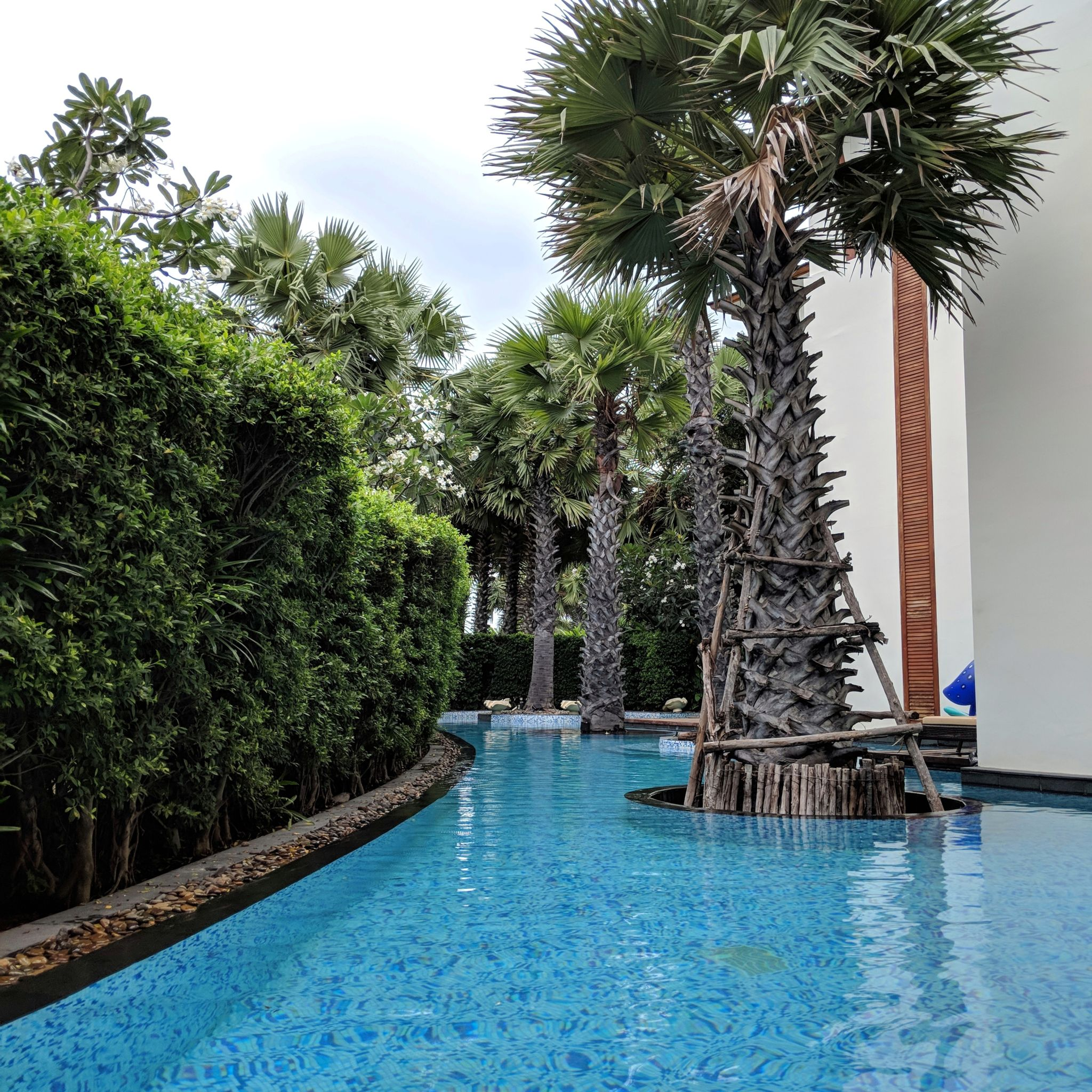intercontinental hua hin resort club intercontinental pool terrace