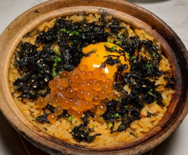 the obelisk claypot rice